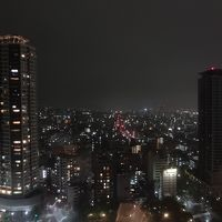 お盆休みの嵐:神戸近郊