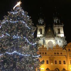 年末年始、プラハで年越し3泊6日 エア+ホテル10万円! #3/5