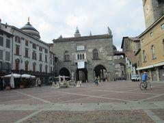 イタリア・ベルガモ旅行記