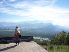 清里・八ヶ岳の旅行記