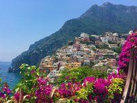 ポジターノ 夏の南イタリア2019