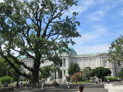 東京 博物館とお屋敷の旅その1