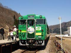 2010年GW AIZUマウントエクスプレス号・風っこ会津只見号・わたらせ峡谷号で行く会津・上州鉄道の旅 (2)