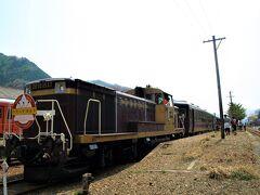 2010年GW AIZUマウントエクスプレス号・風っこ会津只見号・わたらせ峡谷号で行く会津・上州鉄道の旅 (3)