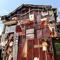 【瀬戸内】島アートを巡る旅(3日目:直島「家プロジェクト」)