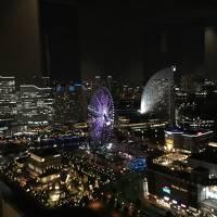 オープンしたアパ横浜ベイタワー