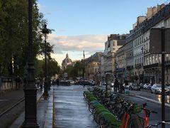 2019年10月パリからの手紙~第3信<カルチェラタンを歩く>