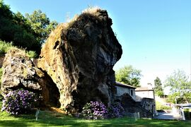 魅惑のシチリア×プーリア♪ Vol.595 ☆ノチェーラ・テリネーゼ:アグーリトゥーリスモ 朝の美しい庭園♪