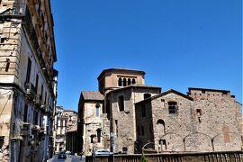 魅惑のシチリア×プーリア♪ Vol.600 ☆コゼンツァ旧市街:新旧混在の美しい町並み♪