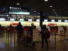 2019 スイス、イタリア鉄道紀行 (15 )    最終回 チューリッヒ空港は遠かった
