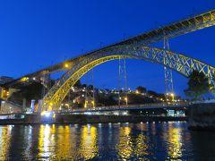 初秋のリスボン、ポルト 周遊。ポルト、コインブラの旅。