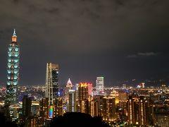 台北で最高の小吃と鳳梨酥を探す旅2日間 ~初日 夜の台北市内観光編~