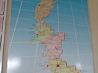 地図にない国へ行ってみた@沿ドニエステル共和国