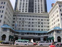 香港&台湾 ビジネスクラスの旅 � ハリウッドホテルと買い物