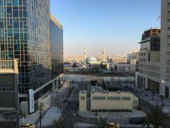 再訪ヨルダン、そしてイスラエルへ♪【1日目】  初日からパスポート紛失事件発生!