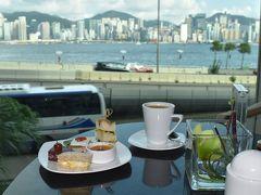 世界4週目 欧州編 夏旅は香港・ドーハ・スペイン・ドイツの旅 ①香港