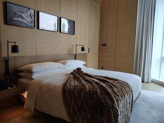 【宿泊記録】上海エディションホテル