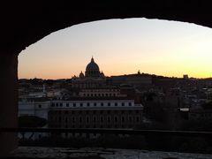 3度目のイタリア旅行 女2人旅 ~祝日のローマをぶらぶら(祝日/聖母被昇天祭)