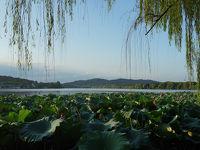 上海から2泊であのマルコポーロも愛した杭州へ