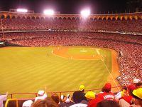 ロスト・ボールパークの旅2(MLBの失われた球場)〜ブッシュ・スタジアム編