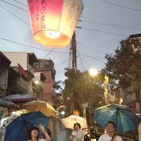 2012年以来3度目の台北