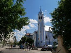 チェコ&オーストリア リフレッシュひとり旅【7日目】
