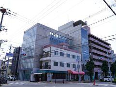 2019 大阪の安藤建築散歩(旧マックスレイ本社ビル)