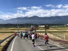 第7回 信州駒ヶ根ハーフマラソン
