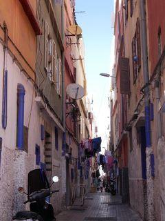 1週間北アフリカ周遊旅行*その6*モロッコ