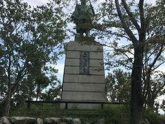 飯盛山ハイキング~四條畷神社参拝
