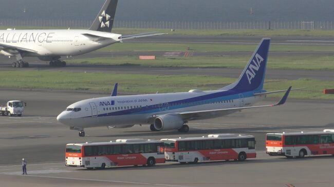 2019年8月17日、東京モノレール沿線にお出かけする機会があったので、午後に羽田空港まで足を延ばしてきました。浜松町より品川が圧倒的に便利な千葉市在住の自分の場合、いつもであれば羽田へは京急で行きますが今回はせっかくなのでモノレールに乗ってきました。