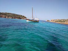 地中海の島満喫ツアー