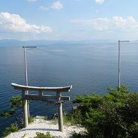 彦根城を見たくて滋賀へ 琵琶湖周辺ひとり旅 2日目(後半)