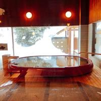 谷川温泉 別邸仙寿庵へ。前日からの大雪!で温泉満喫、のんびり過ごしました。