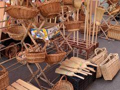 ドイツ・クロアチアの旅⑦ザグレブの街並み~市場、博物館、美術館めぐり。