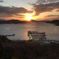 一時帰国旅行2017年1月(大阪~広島~大阪)