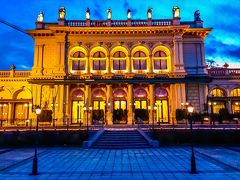Vienna Cantabile  初一人海外旅行