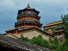 北京2019,Aug / 頤和園