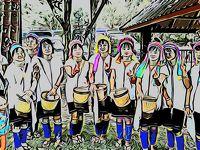 再びのチェンラーイ、悲しき熱帯の村【3日目】〜タイ北部をゆるりと巡る旅/後編〜