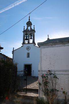 スペイン巡礼2019 今年はサンチアゴまで行こう: その8 ガリシアの農村部を行く