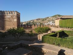 Spain Andaluciaを巡る旅【Granada編】