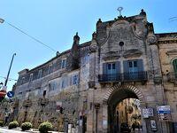 魅惑のシチリア×プーリア♪ Vol.626 ☆美しきアルタムラ旧市街:懐かしのアルタムラ 3年ぶりの再訪♪