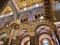 魅惑のシチリア×プーリア♪ Vol.628 ☆美しきアルタムラ大聖堂:壮麗なる聖堂内は黄金の輝き♪