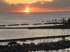 2019 JALで行くハワイ・オアフ島 6泊8日の夏休み  HGVC ラグーンタワー  Vo.1