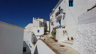 Spain Andaluciaを巡る旅【Nerja, Frigiliana編】
