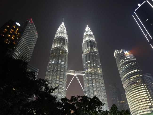 近い将来、ゆっくりロングステイしたい。まずは人気のマレーシアから。