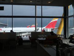 スペイン巡礼2019 今年はサンチアゴまで行こう: その12 香港経由で帰国