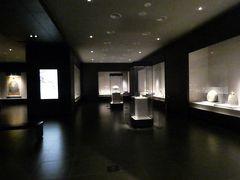 お盆休みの釜山3泊 車チャーター観光 釜山博物館(プサンパンムルグァン)その3 釜山館その2