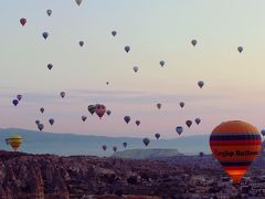 念願のトルコ旅 カッパドキア&イスタンブール 2