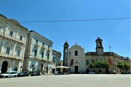 魅惑のシチリア×プーリア♪ Vol.630 ☆ジョイア・デル・コッレ:懐かしの旧市街や古城の風景♪